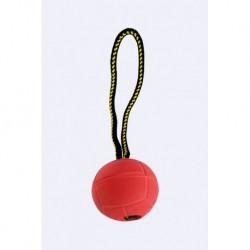 Moosgummibälle 65 mm - schwimmfähig