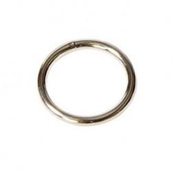 Ringe, vernickelt Ø 35 mm