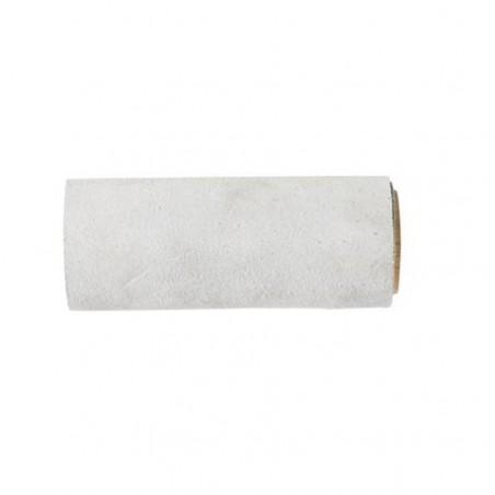 Halsband, Softleder 50cm