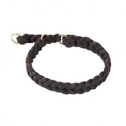 Würger-Halsband geflochten 18mm