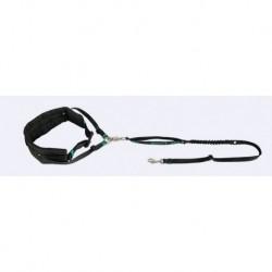 Würger-Halsband geflochten 22mm