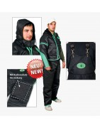 Protection jacket-pants